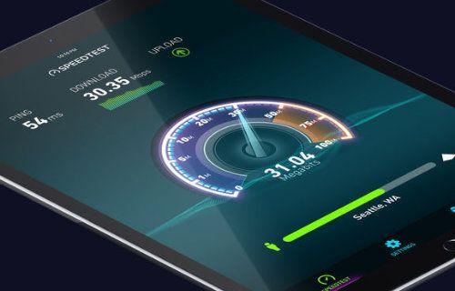 LTE hız rekoru kırıldı!