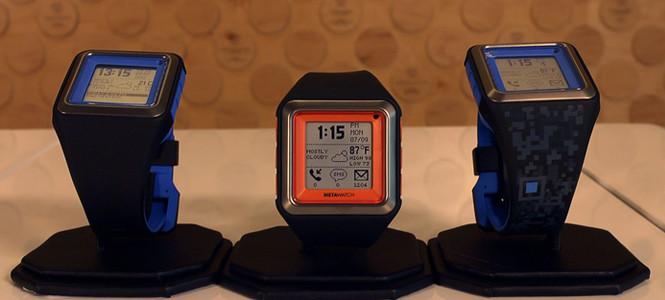 iPhone 4S ve Android telefonlar için akıllı saat!