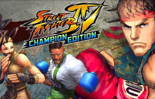 Street Fighter IV Champion Edition mobile geldi!