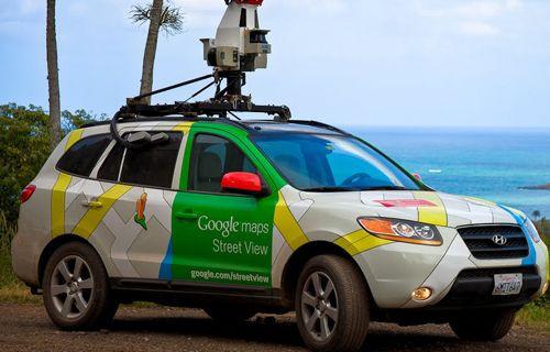 Google'ın dünyayı gören gözü yenilendi!