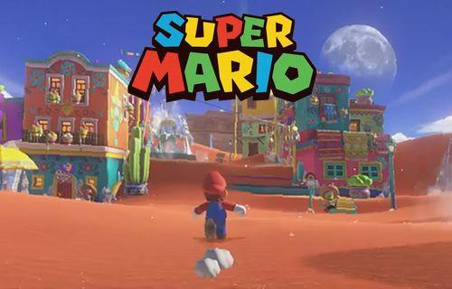 Super Mario Frost Land'in çıkış tarihi sızdı!