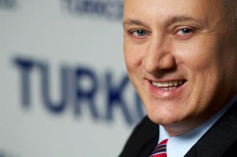 Dünyanın en güçlü 100 teknoloji insanından biri Süreyya Ciliv