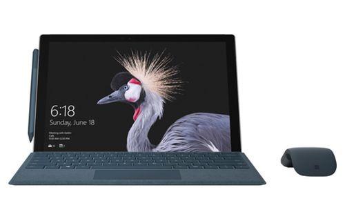 Yeni Surface Pro 4 sızdı!