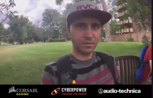 Twitch yayıncısı, Pokemon Go oynarken SWAT ekipleri tarafından basıldı!