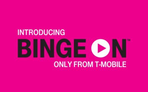 T-Mobile Binge On Servisi İle Ücretsiz Video Servisi Sunulacak