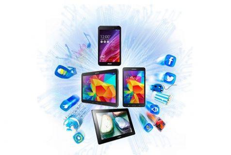 TURKCELL'den Bireysel ve Kurumsal hat sahipleri için tablet fırsatları