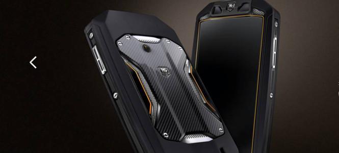 Akıllı telefonların yeni kralı o: 'Tag Heuer Racer'