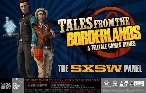 Tales From the Borderlands bu hafta çıkıyor!