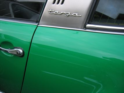 Porsche'nin yeni otomobilinin görüntüleri sızdırıldı