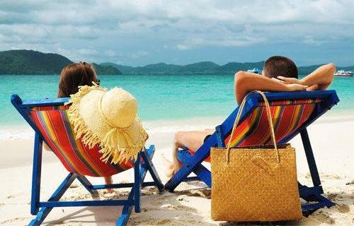 Tatil planlaması internetten başlıyor