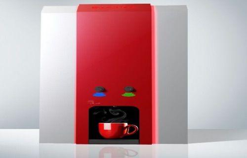 İşte akıllı çay makinesi: SwarTea