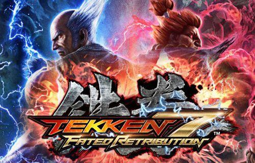 Tekken 7 Yeni Oynanış Videosu Yayınlandı