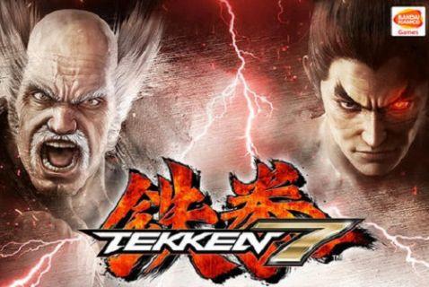 PS4 kullanıcıları müjde! Tekken 7 geliyor!