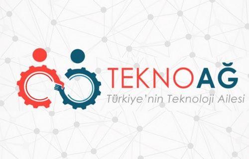 Bilim, Sanayi ve Teknoloji Bakanlığı, TeknoAğ'ı duyurdu