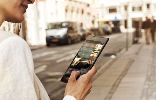 Dünyanın en ince Android telefonları
