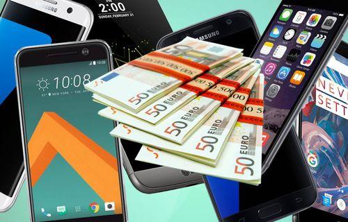 Türkiye'de döviz kuru telefon satışlarını nasıl etkiledi?
