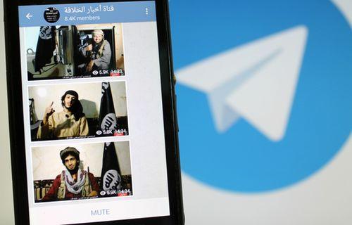 Telegram, IŞİD hesaplarını temizliyor!