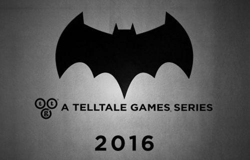 Telltale Games Batman Oyunu Yapacak