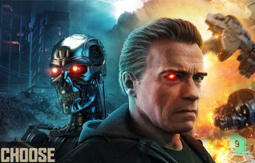 Popüler Terminator filmi oyun olarak Android ve iOS'a geldi