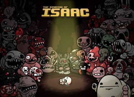 The Binding of Isaac: Rebirth, Wii U platformuna geliyor mu?