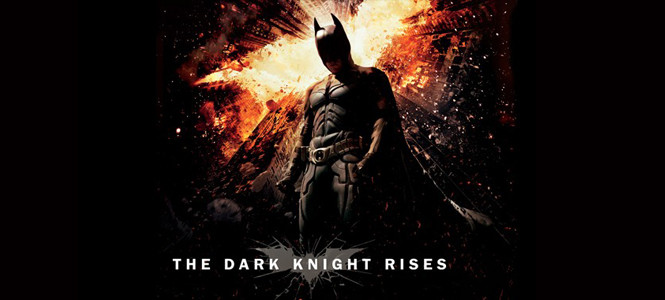 Android ve iOS için, The Dark Knight Rises duyuruldu! (video)
