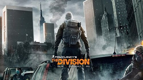 The Division 2013 vs The Division 2016