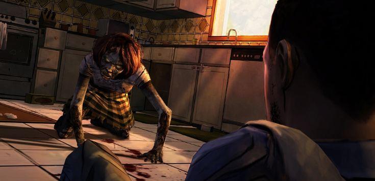 The Walking Dead şimdi oyunla karşımızda!