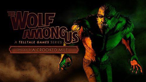The Wolf Among Us'ın çıkış tarih açıklandı