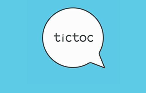 TicToc ile kişisel verileriniz güvende!