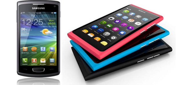 HTC Tizen'li telefon üretiyor!