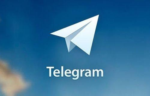 Telegram, kullanıcılarının yazışmalarını kaydediyor!