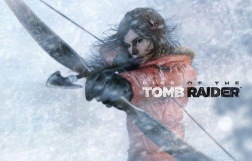 Rise of the Tomb Raider, Xbox One X'te muhteşem görünüyor
