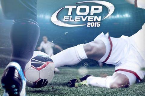 Top Eleven, 100 Milyon kişi tarafından oynanıyor!