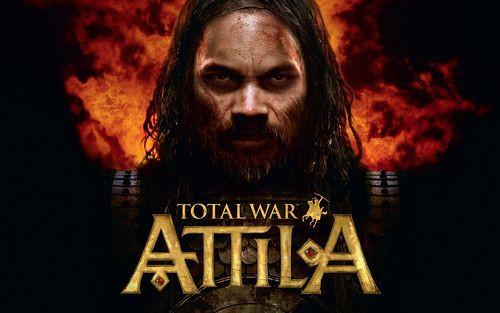 Total War: Attila'nın yeni oynanış videosu yayımlandı!