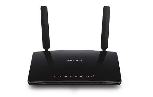 TP-Link 4G destekli modemini tanıttı!