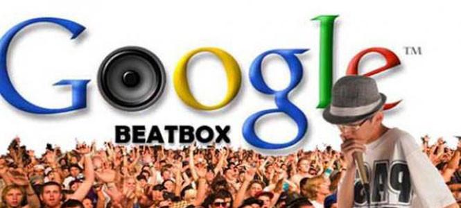 İşte Translate'de Beat Boxes
