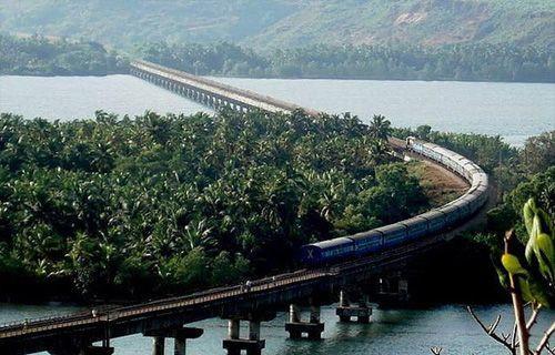Dünyanın en büyüleyici 10 demiryolu