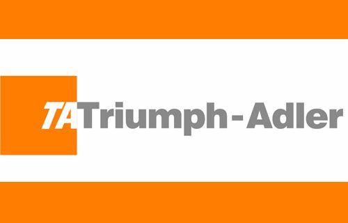 Triumph-Adler, en iyi ofis çözümlerini sunuyor