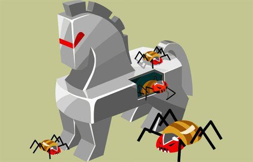 Bankalara saldırmaya hazır bir Truva atı: NukeBot