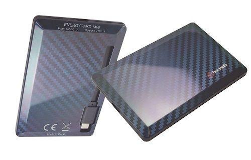 Tunçmatik'ten cüzdana sığabilen PowerBank