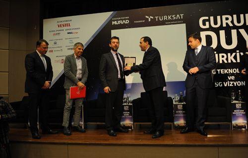 Türk Telekom Grubu 4.5G Teknolojileri ve 5G Vizyonu Panelinde Çalışmalarını Anlattı