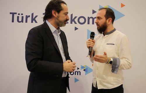 Özel Röportaj: Türk Telekom, TTNET, AVEA Birleşmesi Gerçekleşti