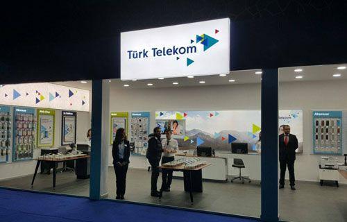 Avea ve TTNET, Türk Telekom çatısı altında birleşti