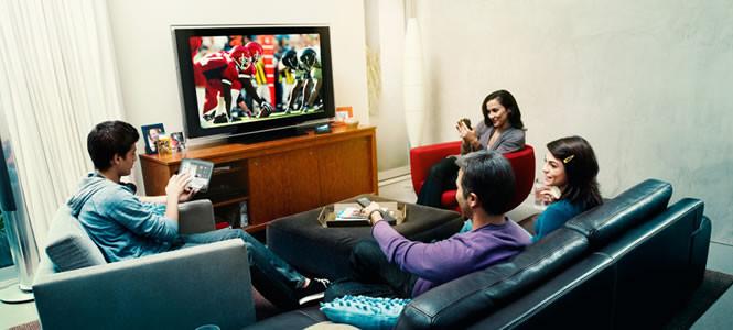 TV seyretmek ömrünüzü kısaltıyor