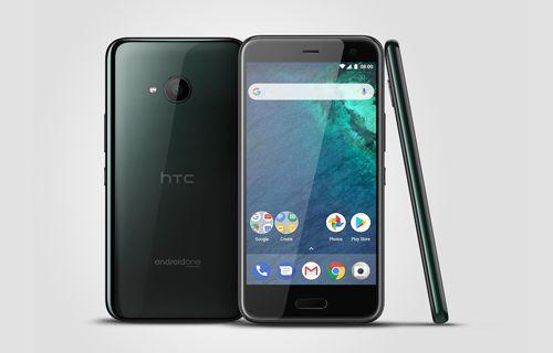 HTC U11 Life tanıtıldı!