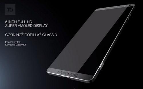 Bu süper akıllı telefon kusursuz! Video