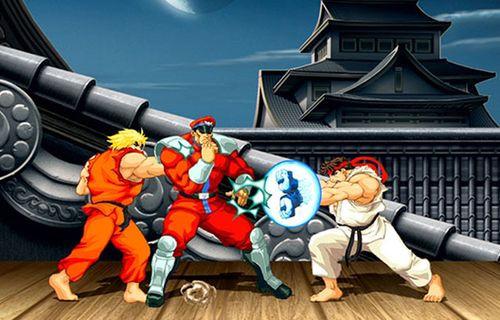 Ultra Street Fighter II'nin online modu nasıl olacak?