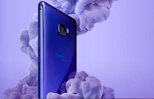 HTC U Ultra'nın tüm yeni özellikleri!