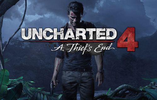 Uncharted 4 A Thief's End Ertelendi!