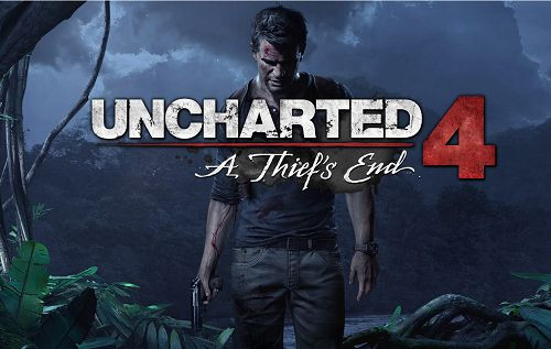 Uncharted 4: A Thief's End'in çıkış tarihi belli oldu!